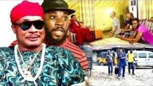 Video: Desperate for Riches & Fame 1 - Latest 2018 Nigeria Nollywood  Movie